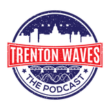 trenton waves, trenton nj, frank sasso, christina sasso, new pod city